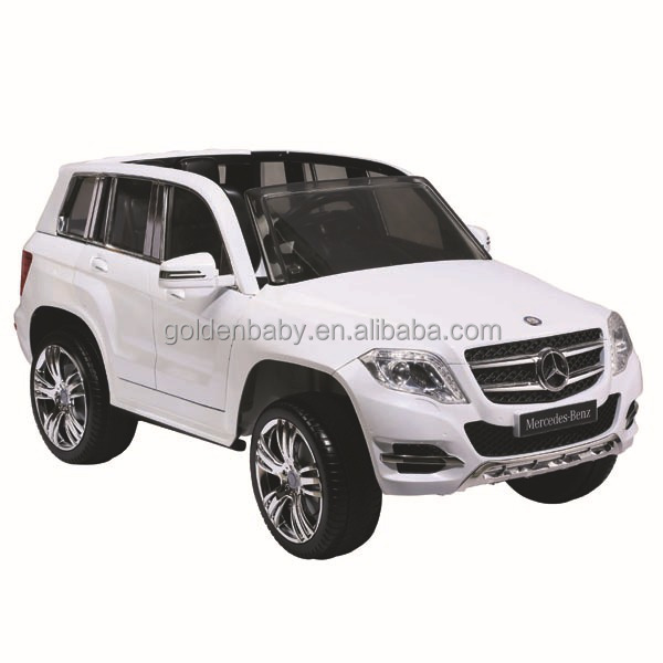 Ride on kids electric toy mercedes benz car view kids for Mercedes benz toy car ride on