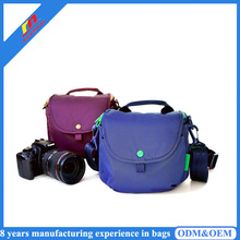 Newest Nylon 600D Camera Bag