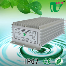200W High power 12V Constant Voltage waterproof LED driver IP67