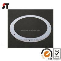 Silicone, EPDM, Viton heat resistant steam gasket
