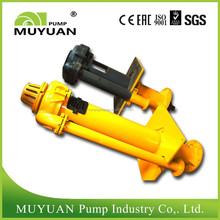Centrifugal Vertical Slurry Pump Submersible Sewage Pump 2.2kw