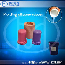 silicone rubber for carve arts craft mold making