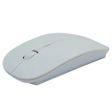 2.4 Nano cordless optical mouse with long battery life