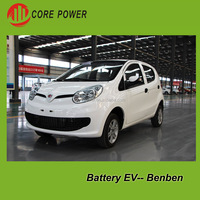 Cheap China SUV New Energy Vehicle Golf Cart Adult Battery Electric Car