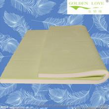 latex foam wool pad quilt filling material,Negative ions mattress,king size modern luxury mattress