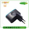Power adapter new business charger Color alibaba Dual port usb travel wall Charger 2.1A for US iPhone ipad