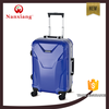 Hot Sale Lightweight new products ABS+PC trolley luggage bag