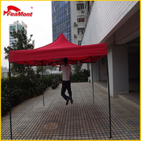 Cheap advertising outdoor canopy 3*3 Tent