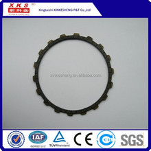 chinese scooter parts clutch plate with cheap price