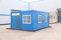 Luxury modern africa modular pu container office