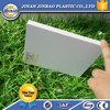 10mm cabinet color pvc flexible plastic sheet
