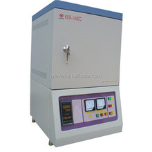 KSS-1700 Laboratory High Quality Muffle Furnace with High Temperature for Heating Treatment with MoSi2 heaters