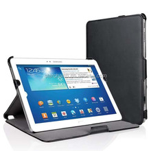 2015 New Coming Made In China Flip Leather Tablet Case for samsung galaxy note 10.1
