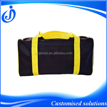 Heavy-Duty Square Travel Luggage Bags