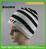 High Quality Wholesale Cheap Custom Embroidery Winter Hat/ Knitted Beanies/ Knitted Hat