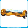 Colorful two wheel electric unicycle mini scooter self balancing