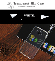 For Samsung Galaxy J7 Fashion Flexible TPU Silicon Mobile Phone Cover Case