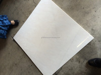24x24 cheapand high quality marble look homogeneous floor tile