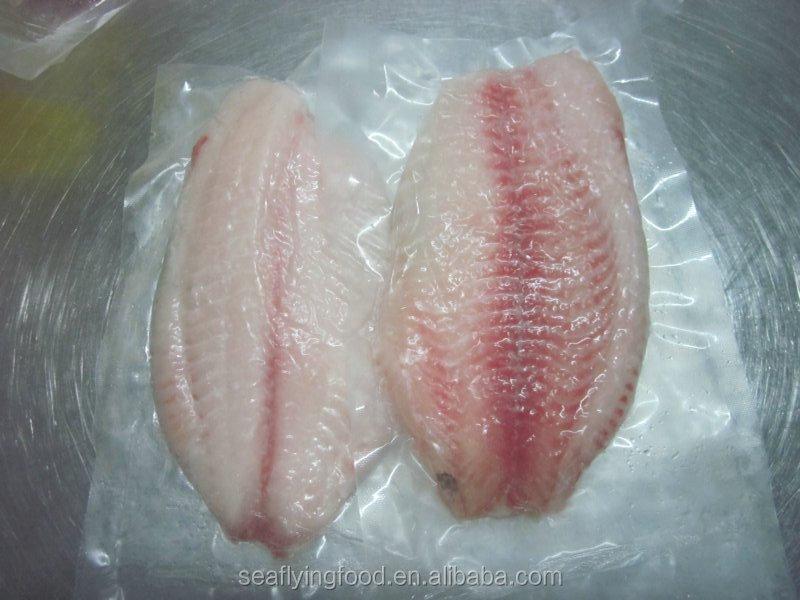 Iqf ivp frozen tilapia fish fillet frozen seafood view for Best frozen fish fillets