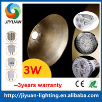 Distributorships Offered//Quick Online response service//3w 3 years warranty LED Spot Light