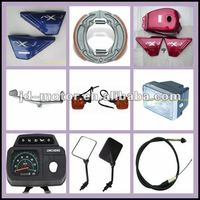 motorcycle body part