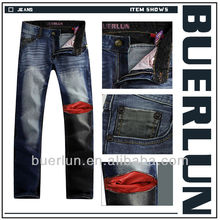 2014 new style fashion denim jeans manufacturers