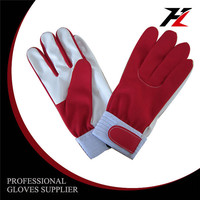 New Design Customized Cheap Work Hand Gloves