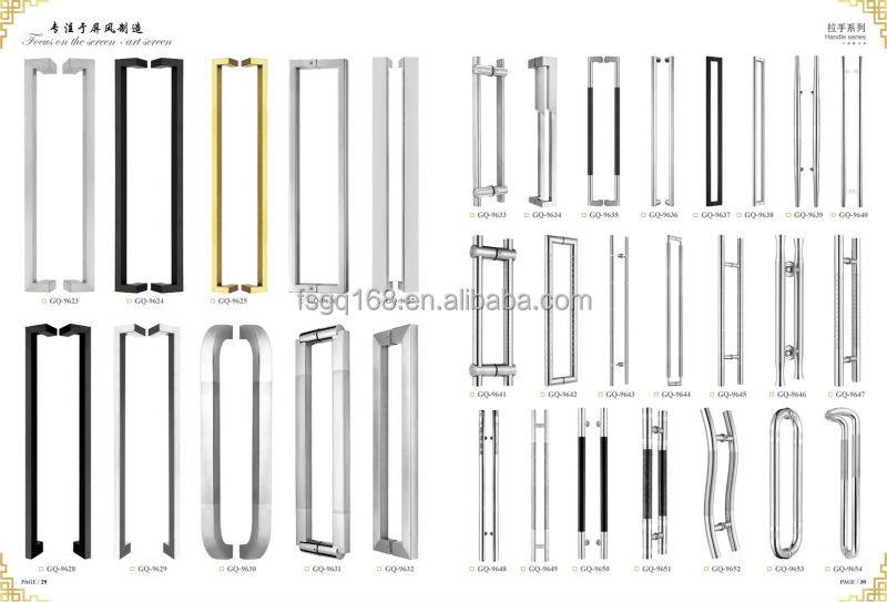 Beau Furniture Door Hardware Handle Product