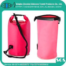 New arrival 2014 hot sale waterproof bag for swimsuit