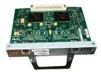 Cisco network module PA-2FE-TX
