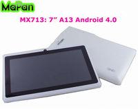 tablet android 4 ics/G-sensor game tablet pc MaPan