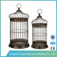 Round Bird Cage Chinese Bird Cage