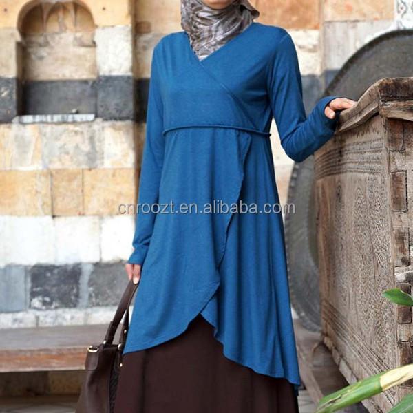 Muslim Fashion Blouse 121