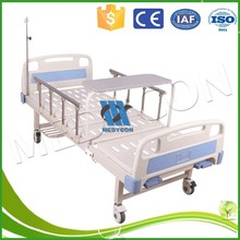 MDK-T306 CE!!! TWO Function crank bed