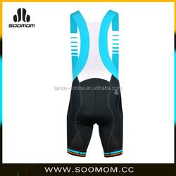 soomom sublimation custom made specialized cycling bib shorts