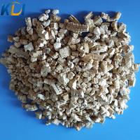 Crude Exfoliated Chinese Vermiculite
