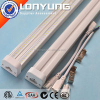 Linear T5 LED Integrative Double Tube 1-8ft 8-60w thl t5 phone ETL DLC TUV SAA