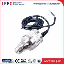 China fábrica local operação interruptor de pressão hidráulica