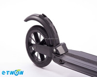 2015 e-twow foldable light weight mobility electric scooter / electric scooter with lights