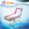 2015 table shower massage/massage table parts/sex massage table (KM-8203)