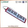 Instrumento musical melódica, divertido de nuevos productos de música melódica