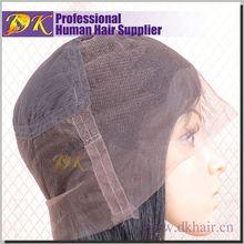 DK Brazilian Hair Full Lace Wig,Hair Integration Wigs