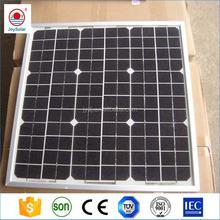 factory price thin film solar panels for sale 190W 250W 300W