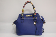 new model female handbag in guangzhou manufacturer