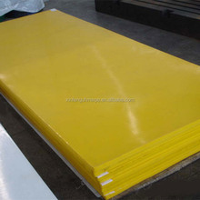 High impact resistant uhmwpe engineering sheet competitive prices of uhmwpe sheet