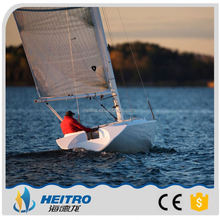 Factory Manufacturer Sightseeing Sailing Boat