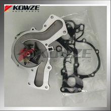 Water Pump Kit for Mitsubishi Pajero Montero V25 V45 6G74 MD972440