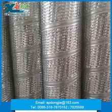 Factory Popular simple design crimped wire mesh in anping hongshan with workable price