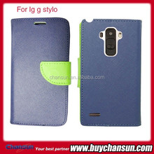 New Product On China Waterproof Cell Phone Case For LG G Stylo