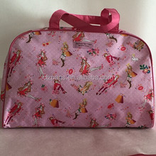MicroFibre Duffle Bag With Allover Printing